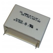 AC/motor Run Capacitors