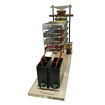 Semiconductor Stack Assemblies4